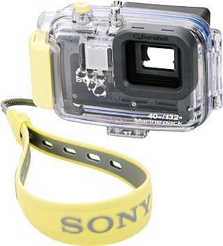 Sony MPK-THD Marine Pack T Series for Cyber-shot Cameras