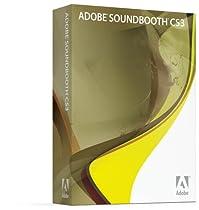 Adobe Soundbooth CS3 [OLD VERSION]