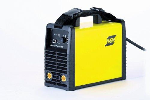 ESAB-Elektroden-Schweiinverter-Schweimaschine-Schweigert-Buddy-Arc-180