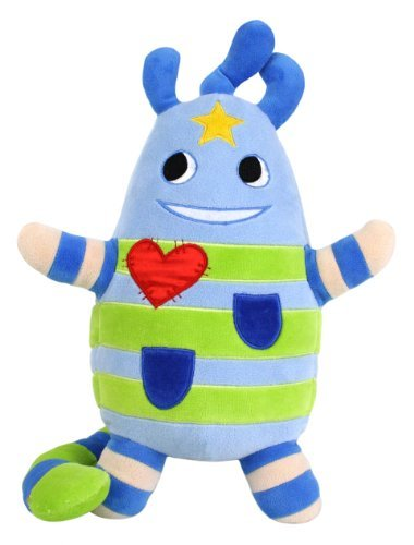 "Lovabelliez - ""Happy Harper"" Plush Toy - 1"