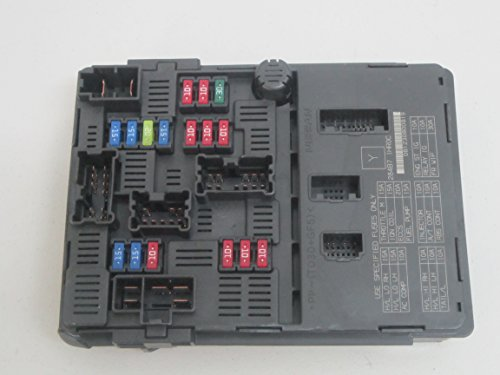 12 13 14 nissan versa fuse box body control pp td30 gf5. Black Bedroom Furniture Sets. Home Design Ideas
