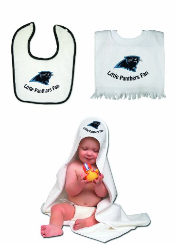 Nfl Team Toddler Set Nfl Team: Carolina Panthers front-585287