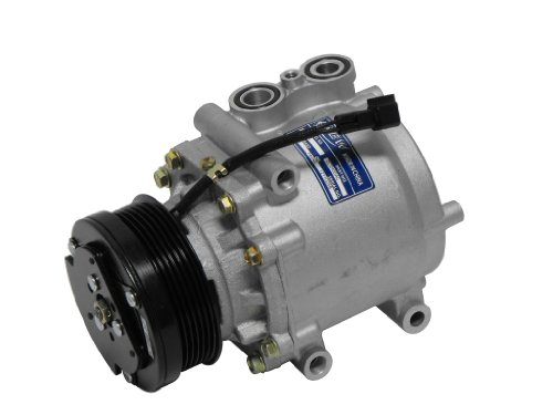 Universal Air Conditioner (UAC) # CO 2486AC HVAC Compressor