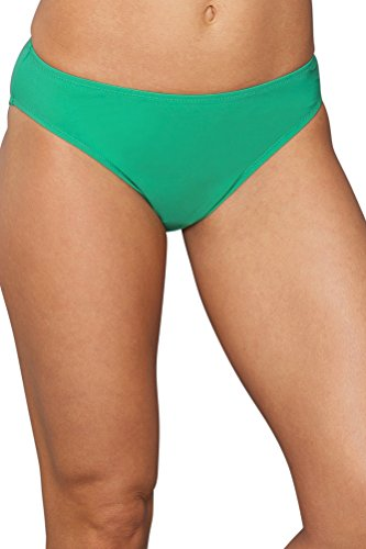 Profile by Gottex Jade Brief Swim Bottom Size 6 (Gottex Profile Swim Bottom compare prices)
