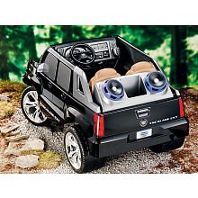Power Wheels Cadillac Escalade >> Power Wheels Fisher Price Monster Traction Jeep Hurricane