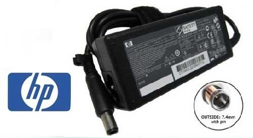 GENUINE HP COMPAQ PRESARIO CQ62-220SV 65W LAPTOP ADAPTER CHARGERNEW