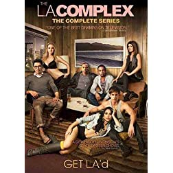 The L. A. Complex: The Complete Series