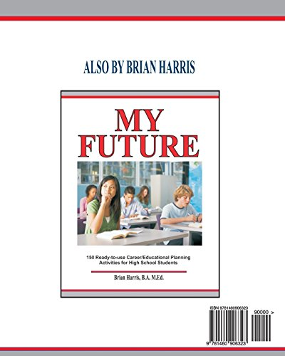 The Student Success Handbook: 125 Ready-To-Use Classroom Activities to Promote Student Success Along with the Black-Line Masters for an Accompanying