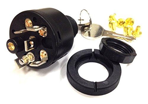 зажигания стартер Sierra MP39760 Switch Ignition