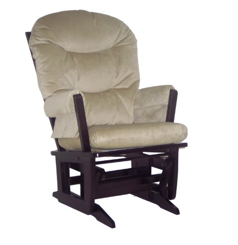 Glider And Ottoman Cushions front-165111
