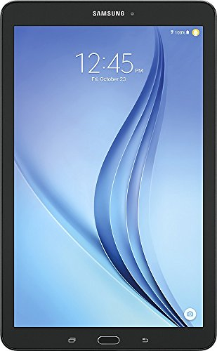 Samsung - Galaxy Tab E - 9.6