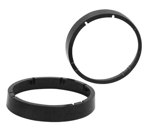 Scosche SS65 1-Inch Universal for 5-Inch or 6-Inch Speaker Spacer