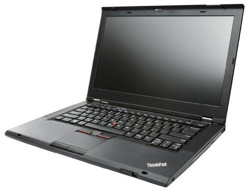 Lenovo 23554M2 Thinkpad T430S 14 Inch Hd+ (Intel I5-3320M, 8Gb Ram, 180Gb Ssd, Windows 8 Pro 64), Gobi 4000 Mobile Broadband, 3 Year Lenovo Warranty