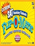 Extreme SAT Vocabulary Flashcards Flip-O-Matic Volume 2