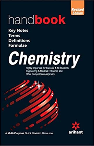 Upto 55% Off On CBSE, ISCE & IB Textbooks By Amazon | Handbook of Chemistry @ Rs.129