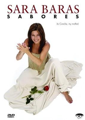 Sara Baras: Sabores