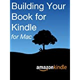 Building Your Book for Kindle for Mac