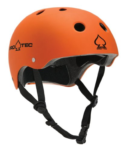 Check Out This Protec Classic Helmet