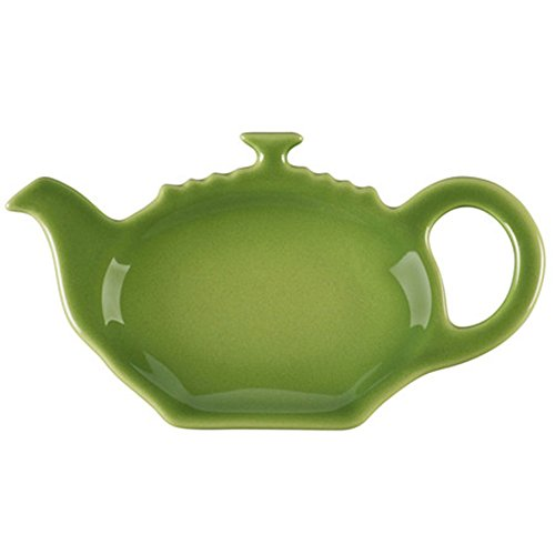 Le Creuset Stoneware Tea Bag Holder, Palm