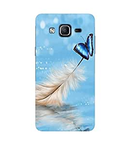 perfect print back cover for Samsung Galaxy On5 Pro