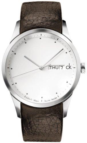 ck Calvin Klein (カルバン・クライン) 腕時計 bold K2221120 [正規輸入品] メンズ