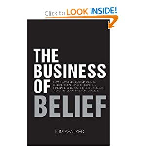 Tom Asacker: The Business of Belief