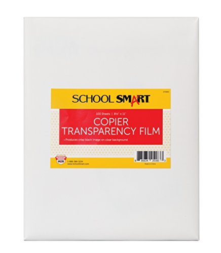 school-smart-copier-transparency-film-without-sensing-strip-8-1-2-x-11-inches-pack-of-100