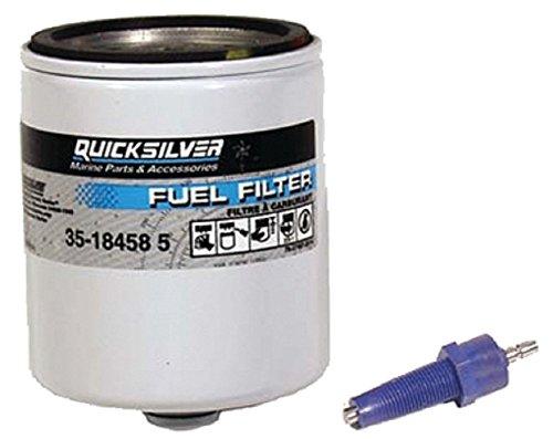 фильтр высокого давления на лодочный мотор