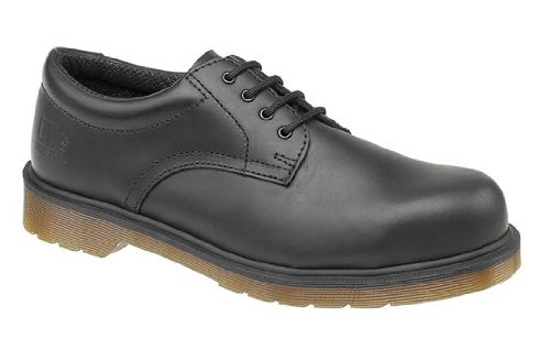Dr Martens Fs57 Lace-Up Shoe - Black - 9