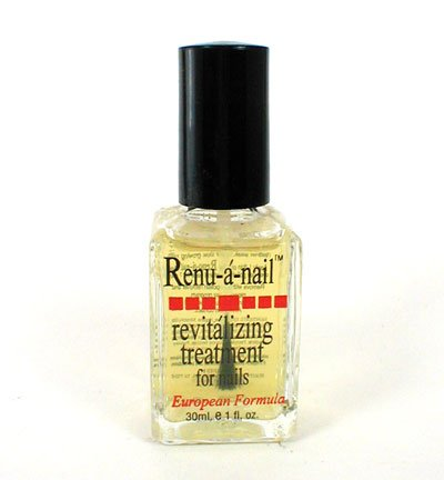 Renu-a-Nail Revitalizing Treatment for Nails – 1 Fl Oz.