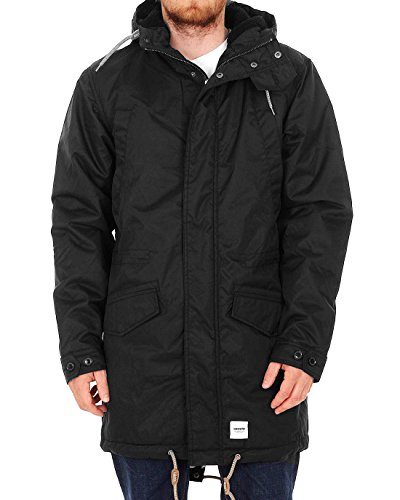 WEMOTO Finley Jacket Black