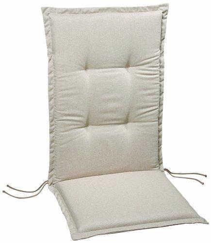 Best 05281230 - Cuscino per sedia con schienale alto