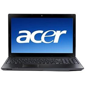 Acer AS5253-BZ684 15.6-Inch Laptop (Mesh Black)