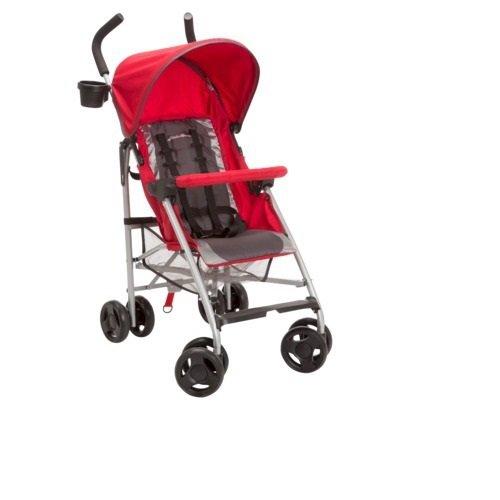 Eddie Bauer Car Seat And Stroller