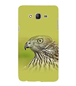 printtech Nature Rocks Back Case Cover for Samsung Galaxy On7