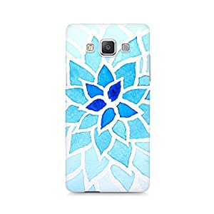 TAZindia Printed Hard Back Case Cover For Samsung Galaxy A5