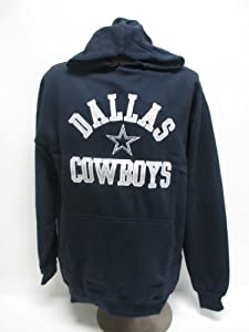 Dallas Cowboys Corvair Pullover Hoodie by NFL