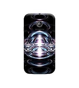 EPICCASE Premium Printed Back Case Cover With Full protection For Motorola Moto E2 (Designer Case)