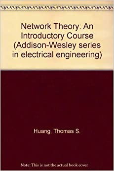 network theory electrical engineering pdf