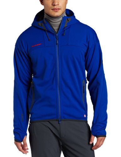 Mammut Ultimate Hoody hydro XL
