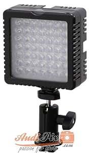 Reflecta RPL 49 LED Videoleuchte