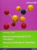 Edexcel IGCSE Chemistry Revision Guide with Student CD (Edexcel International GCSE)