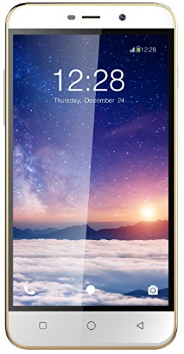 Coolpad Note 3 Lite (Champagne White)