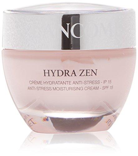 Lancome Hydra Zen Anti-Stress Moisturising Crema, SPF 15, Donna, 50 ml