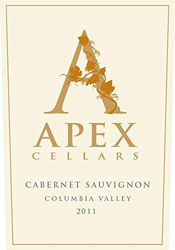 2011 Apex Cellars Cabernet Sauvignon, Columbia Valley 750 Ml