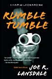 Rumble Tumble: A Hap and Leonard Novel (Vintage Crime/Black Lizard)