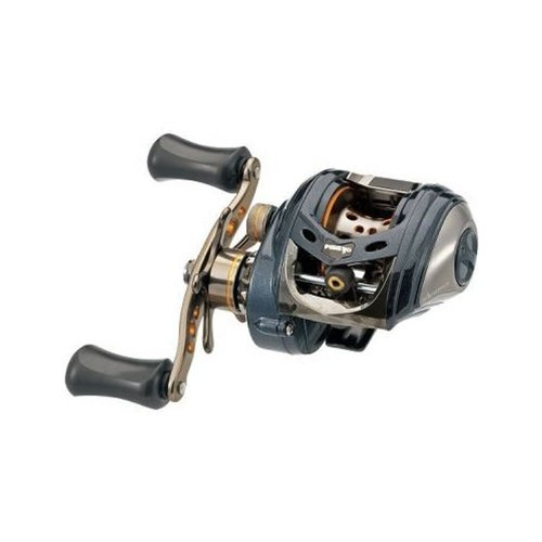 Okuma Citrix Low Profile Baitcasting Reel (Gear