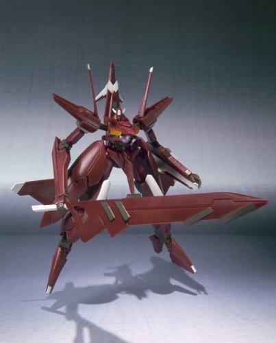 ROBOT魂[SIDE MS] アルケーガンダム