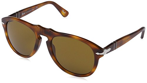 Persol Sunglasses, Havana/Crystal Brown