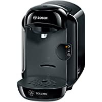 Bosch Tassimo T12 Vivy TAS1202GB Hot Drinks & Coffee Machine - Black